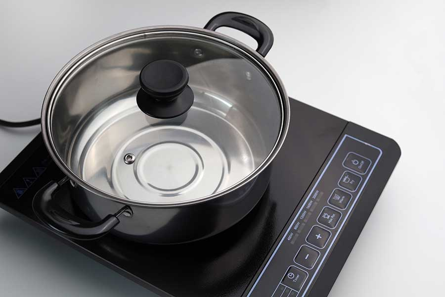 Best Induction Cooktop for Van