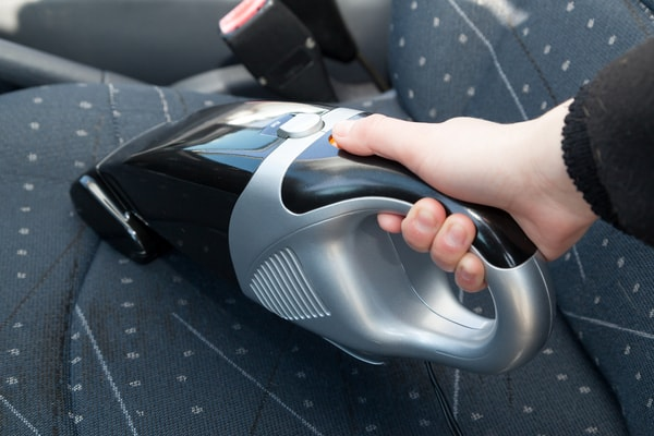 Best Vacuum Cleaner For Van